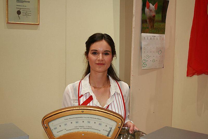 Vanessa Rauber